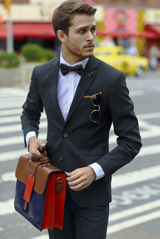 Trendy Business Hairstyles For Men To Impress