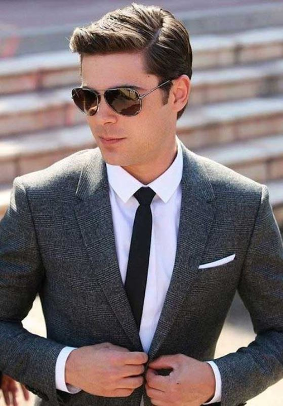 25 Trendy Business Hairstyles For Men To Impress Styleoholic