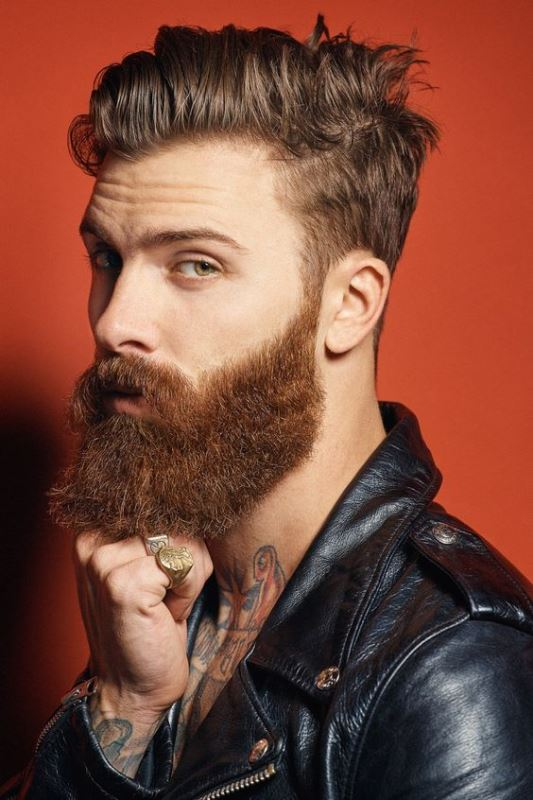 Picture Of 3 best grooming tips and 19 sexy looks to get inspired  14