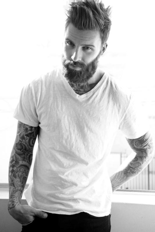 Picture Of 3 best grooming tips and 19 sexy looks to get inspired  2