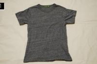 Cozy DIY Fringe T-Shirt 3