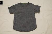 Cozy DIY Fringe T-Shirt 6