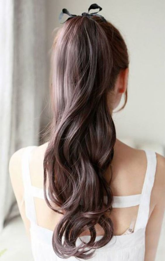26 Cute And Easy First Date Hairstyle Ideas - Styleoholic
