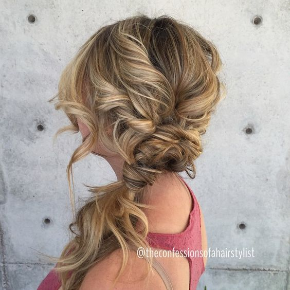 Watch 21 Edgy Braided Hairstyles For Little Girls video