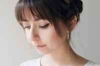 cute-diy-milkmaid-braids-for-thick-hair-4