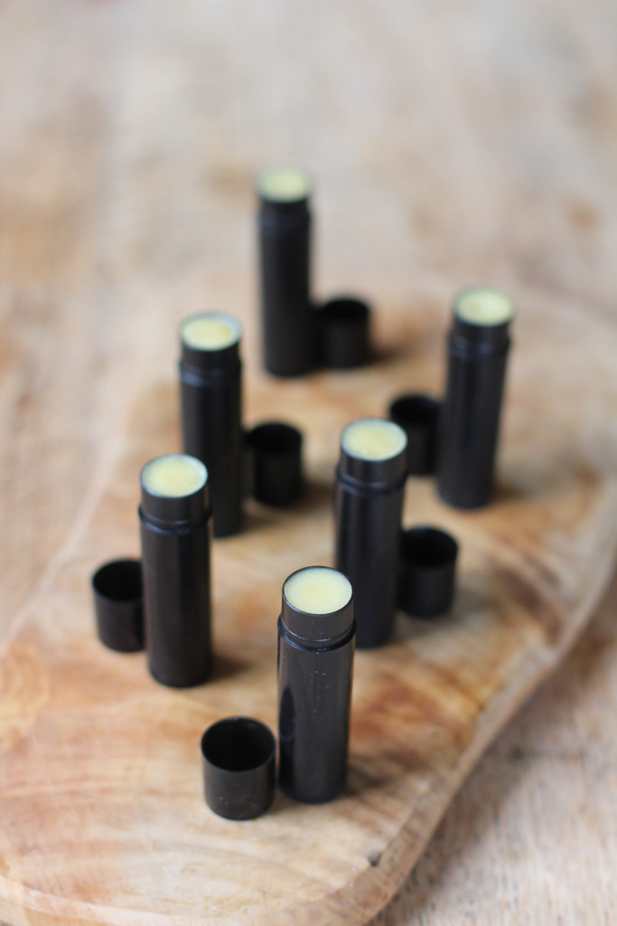 Picture Of diy  chocolate lip balm with an adorable smell  3