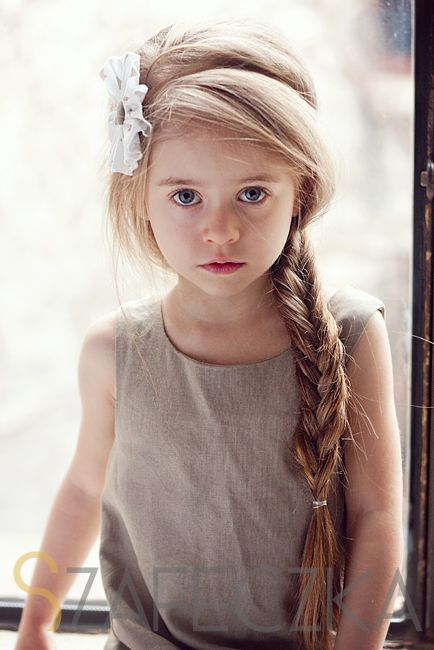 Little Girls Nails And Girls On Pinterest: 21 Edgy Braided Hairstyles For Little Girls