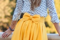 flirty-spring-date-outfits-to-make-him-speechless-27