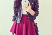 flirty-spring-date-outfits-to-make-him-speechless-28