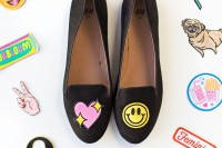 lovely-diy-no-sew-embroidered-loafers-1