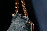 15 Excellent Chain Strap Bag Ideas 15