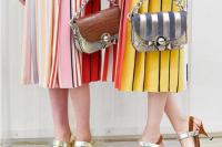 15 Excellent Chain Strap Bag Ideas 8