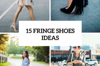 15 Sexy Fringe Shoes Ideas To Try 16