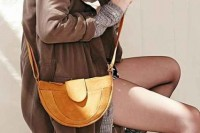 18 Super Trendy Half Moon Bag Ideas To Try 18