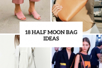 18 Super Trendy Half Moon Bag Ideas To Try 19