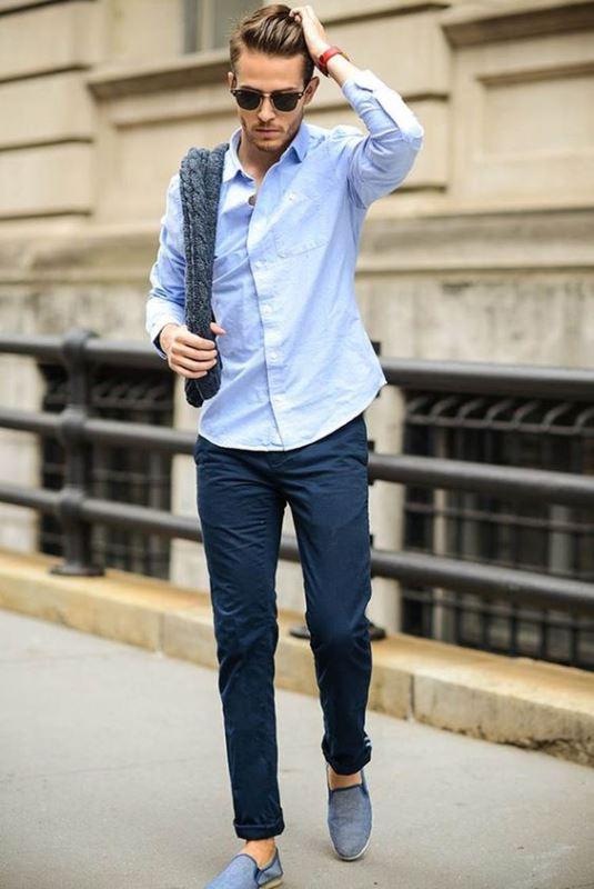 Мужские брюки 2015