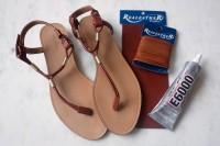Easy-To-Make DIY Tassel Sandals For Summer 2