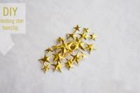 Gorgeous DIY Star Hair Clip 6
