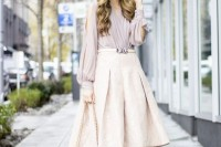 chic-and-girlish-rose-quartz-outfits-for-spring-24