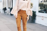 how-to-rock-bell-sleeves-20-fashionable-looks-to-recreate-17