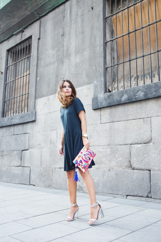 Picture Of how to wear swing dress this summer 18 stylish looks to recreate  11