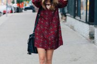 how-to-wear-swing-dress-this-summer-18-stylish-looks-to-recreate-13