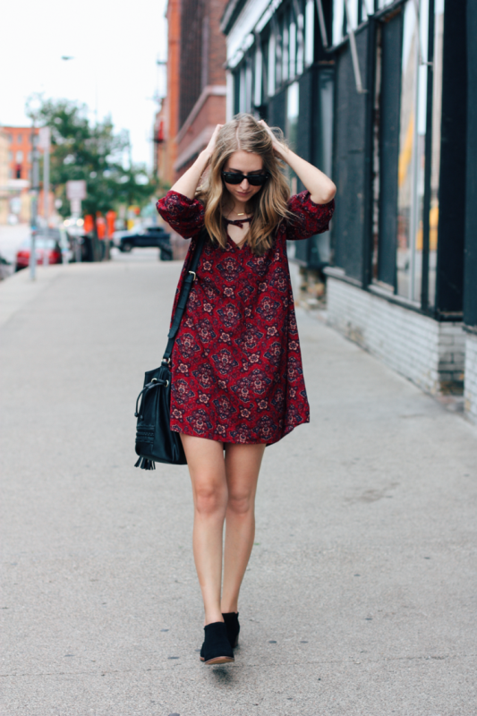 Picture Of how to wear swing dress this summer 18 stylish looks to recreate  13