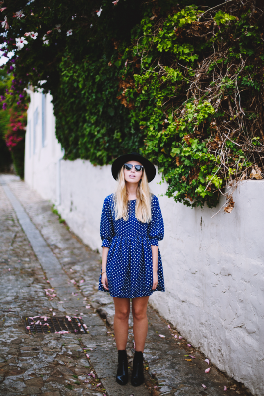 Picture Of how to wear swing dress this summer 18 stylish looks to recreate  17