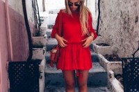 how-to-wear-swing-dress-this-summer-18-stylish-looks-to-recreate-6