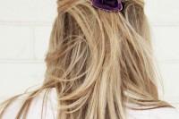 stylish-diy-agate-slice-hair-clips-5