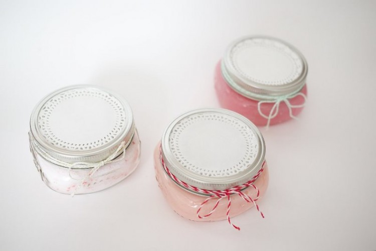 Sweet DIY Spa Kit To Make For Your Best Gals