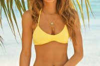 09 mismatching sport bikini