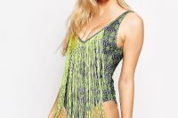 16 Sexy Fringe Swimsuit Ideas For Summer 11