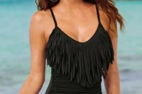 16 Sexy Fringe Swimsuit Ideas For Summer 2