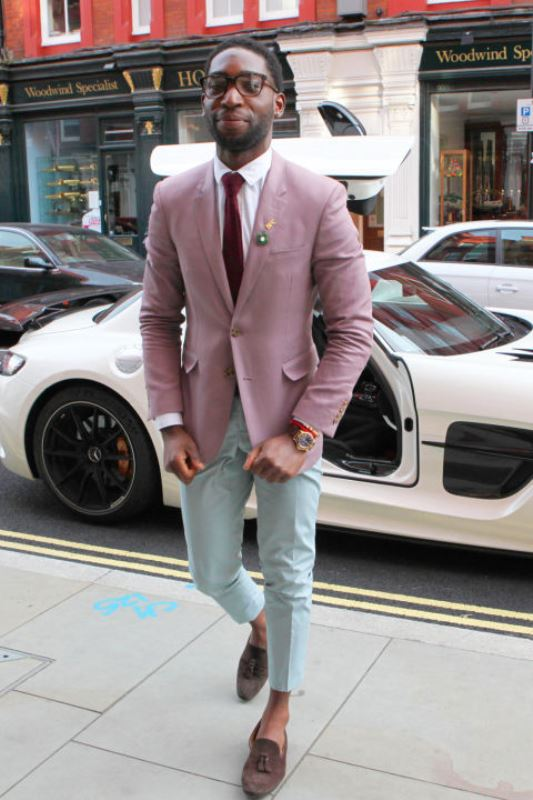 Stylish Spring Men Work Outfits Ideas Worth To Steal