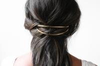 5-minute-diy-half-hairstyle-make-4
