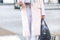 best work seasonal outfit women