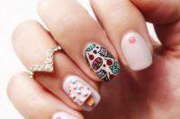 diy-ice-cream-and-cat-cones-summer-nail-art-1