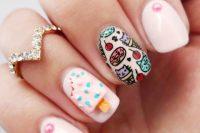 diy-ice-cream-and-cat-cones-summer-nail-art-4