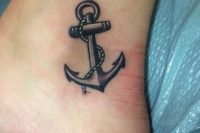 07 sea anchor tattoo