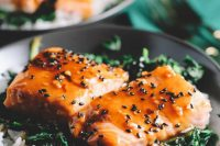 09 salmon, spinach and eggs are the best food for your hair