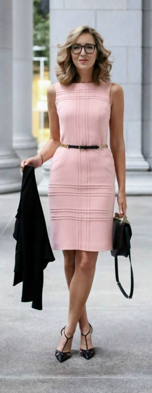 21 Summer Interview Outfits For Girls To Make An Impression - Styleoholic