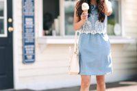 21 serenity summer dress