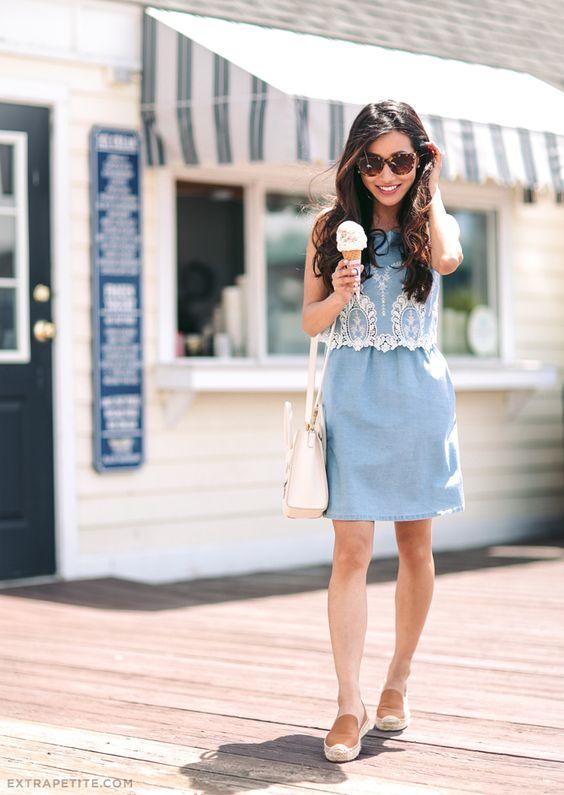 serenity summer dress