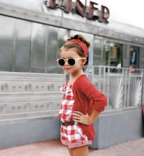 39b551557f 26 Cool And Inspiring Summer Outfits For Little Girls - Styleoholic