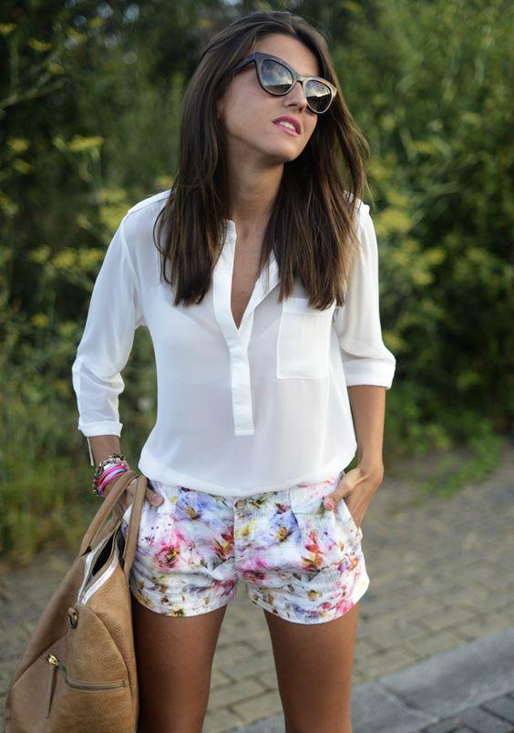 shee white shirt