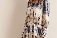 Adorable tie dye dress