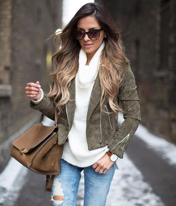 Tips To Ombre Your Hair And 29 Examples - Styleoholic