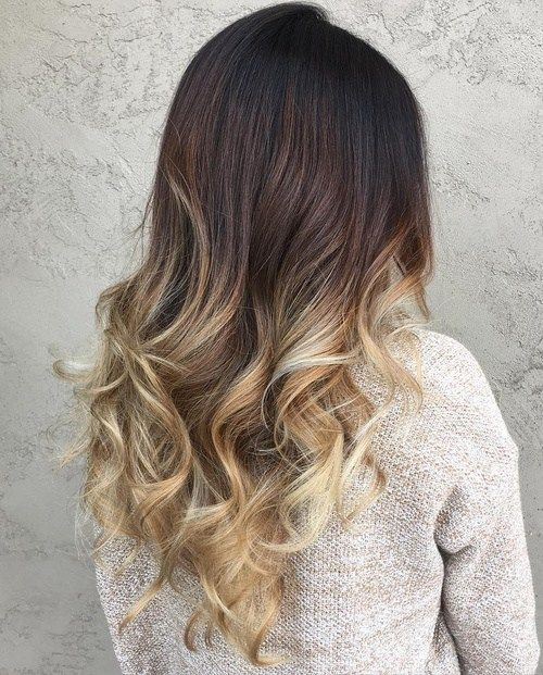 6 Tips To Om... Ombre Highlights