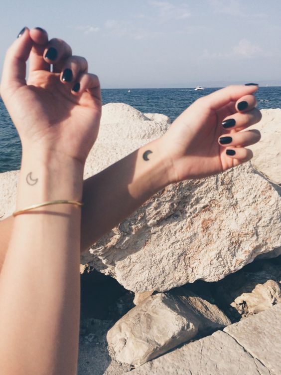 32 Perfect Best Friend Tattoos To Get Styleoholic